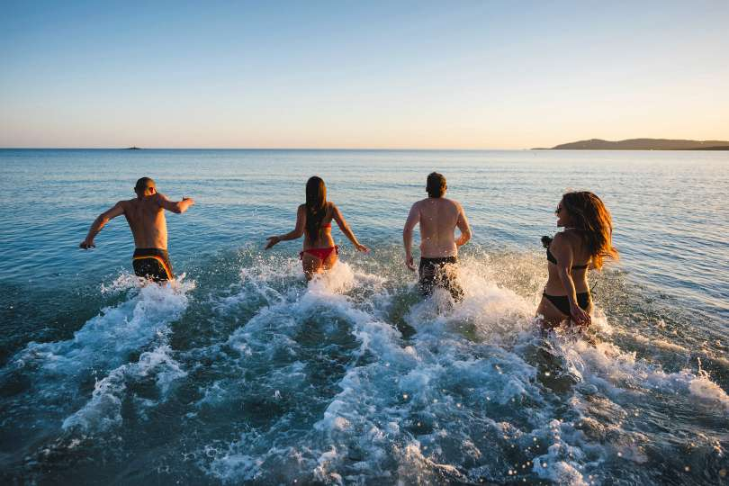 Offerta di fine agosto a Ischia offerta 7 notti