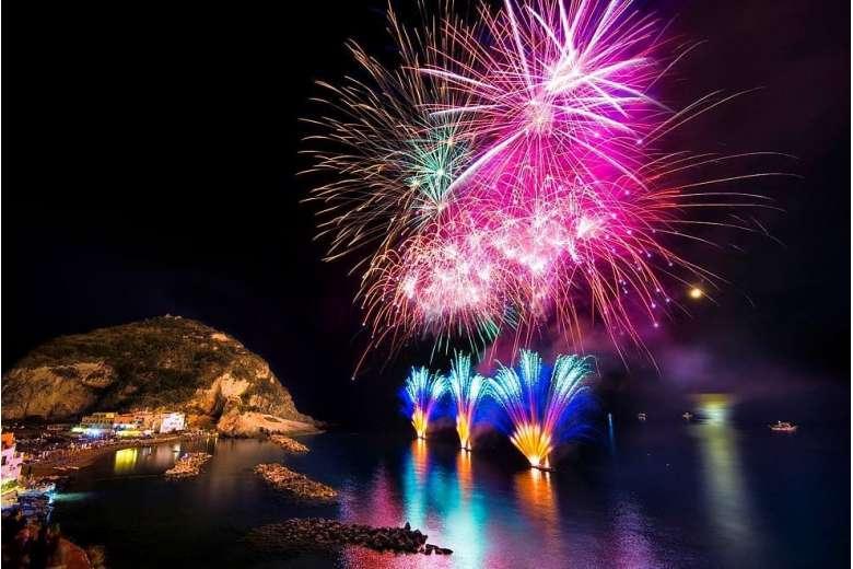 Ferragosto a Ischia offerta 7 notti