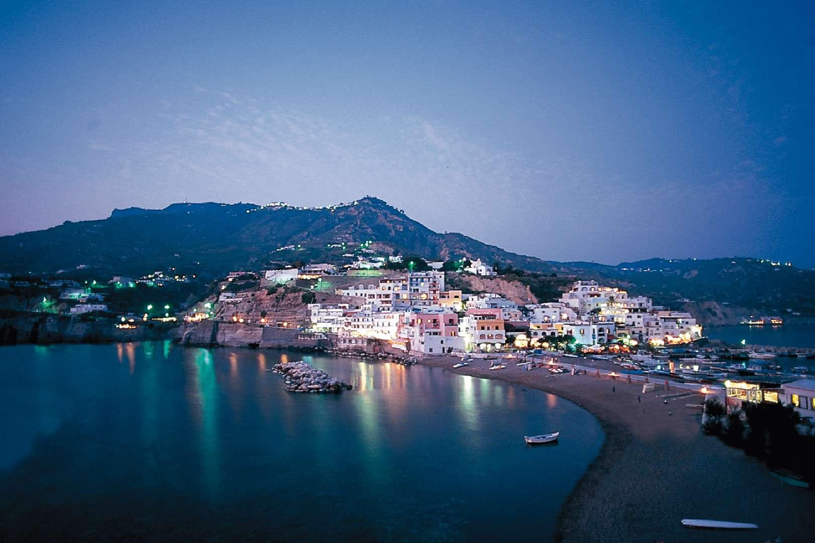 Hotel Sant Angelo Ischia Sul Mare