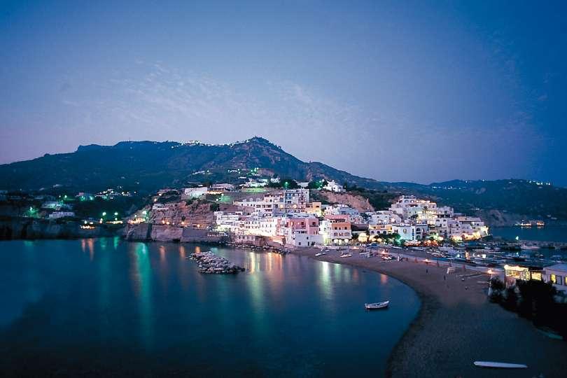 Speciale settembre a Ischia offerta 7 notti
