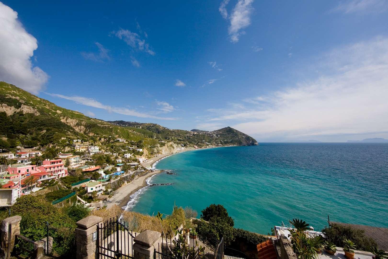 Hotel Ischia Maronti
