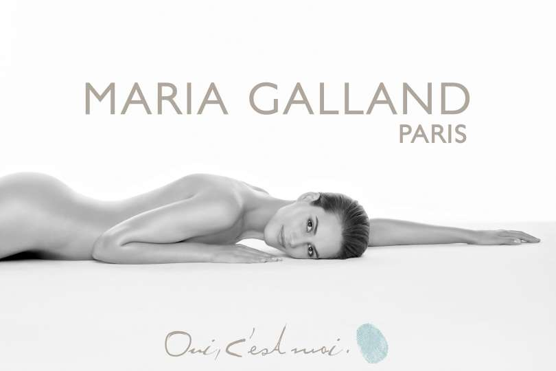 Maria Galland - Paris