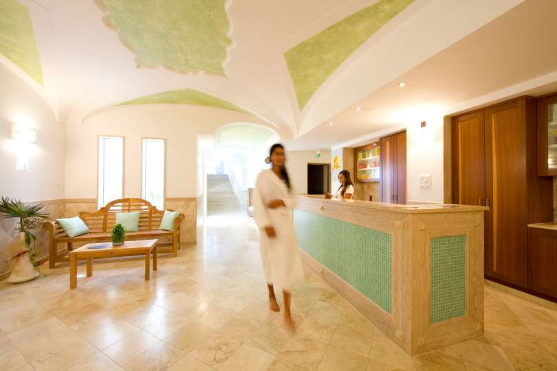 Acquamarina Spa & Beauty